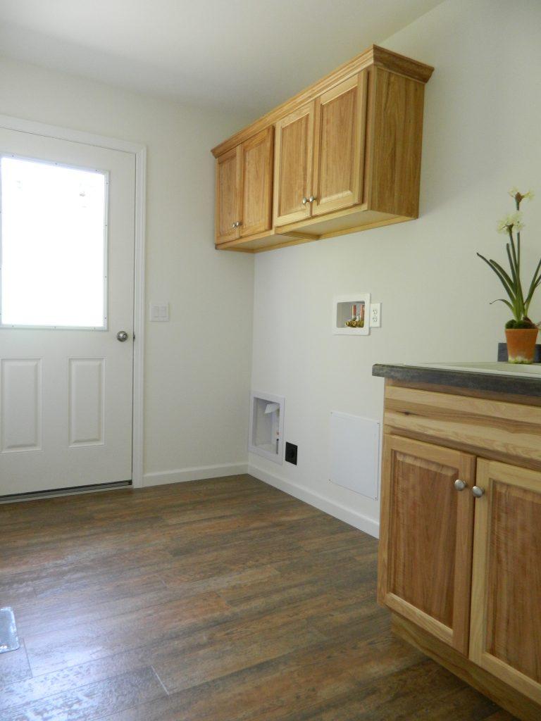 Muncy Custom Ranch 4416 Butters Homes