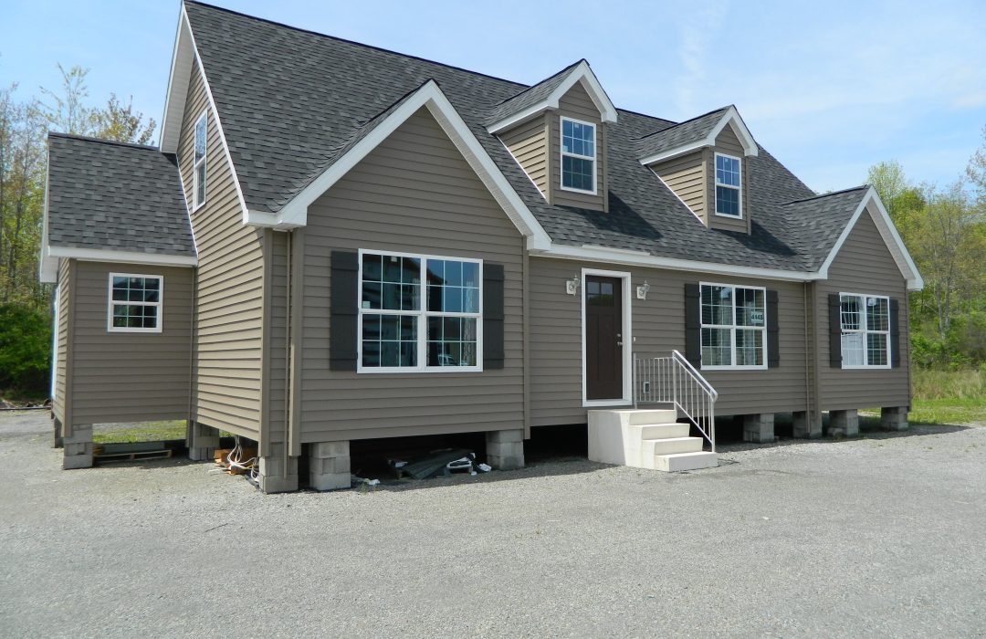 Modular Homes In Mansfield Pa