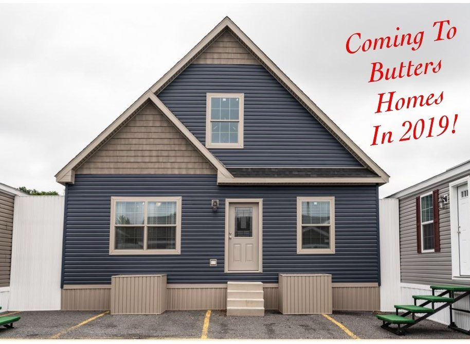 Butters Homes | Modular and Manufactured Homes